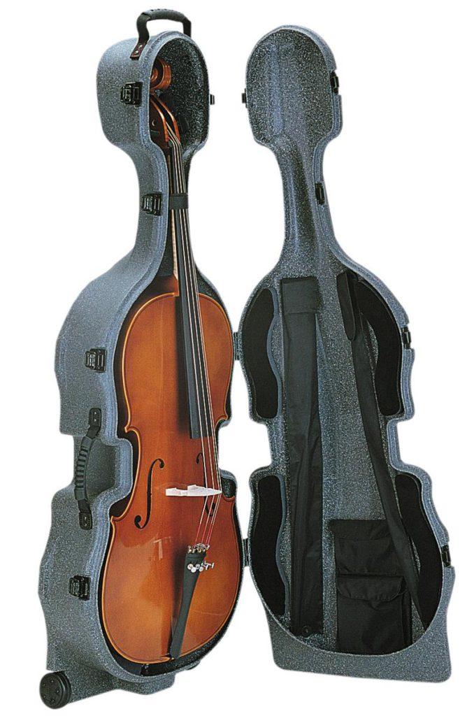 Футляр от виолончели